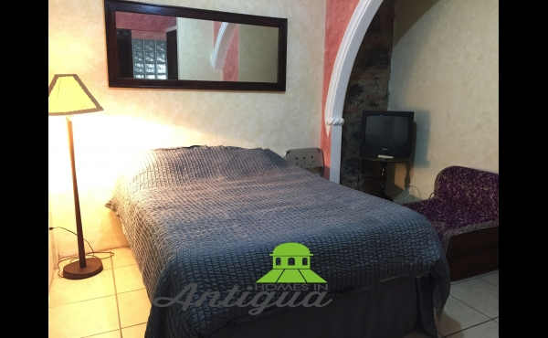 Short term Apartment for rent in central Antigua Guatemala
