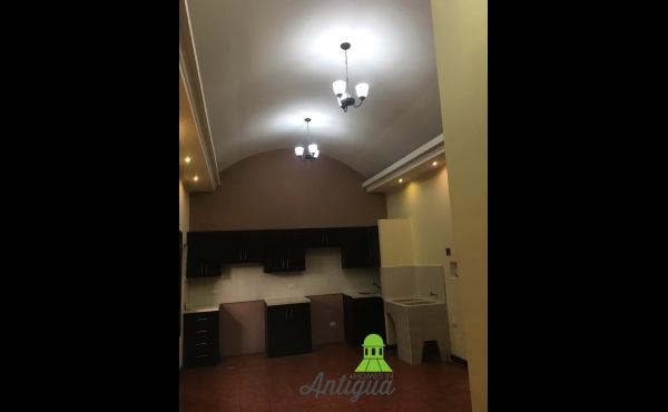 Apartment for sale in central town