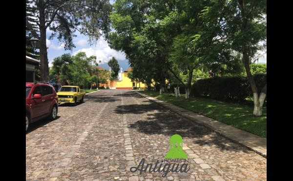 House for Rent in Antigua Guatemala