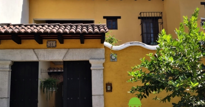 Two Level House furnished for Rent
