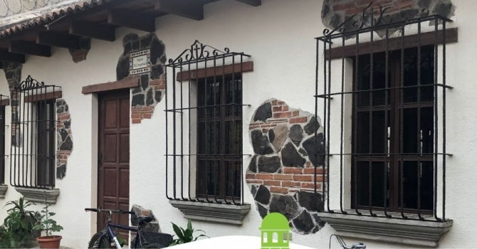 House for sale 5 minutes from Antigua Guatemala