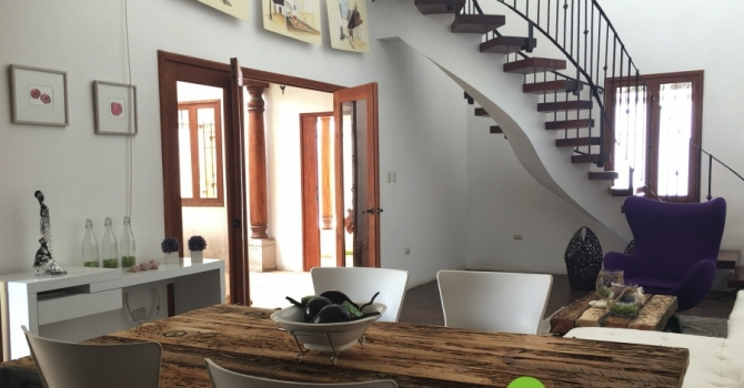 Excelnt house for sale in Antigua Guatemala